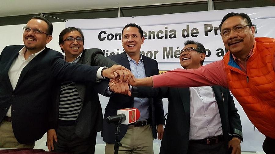 SIN CANDIDATURAS DEFINIDAS EN EL PAN
