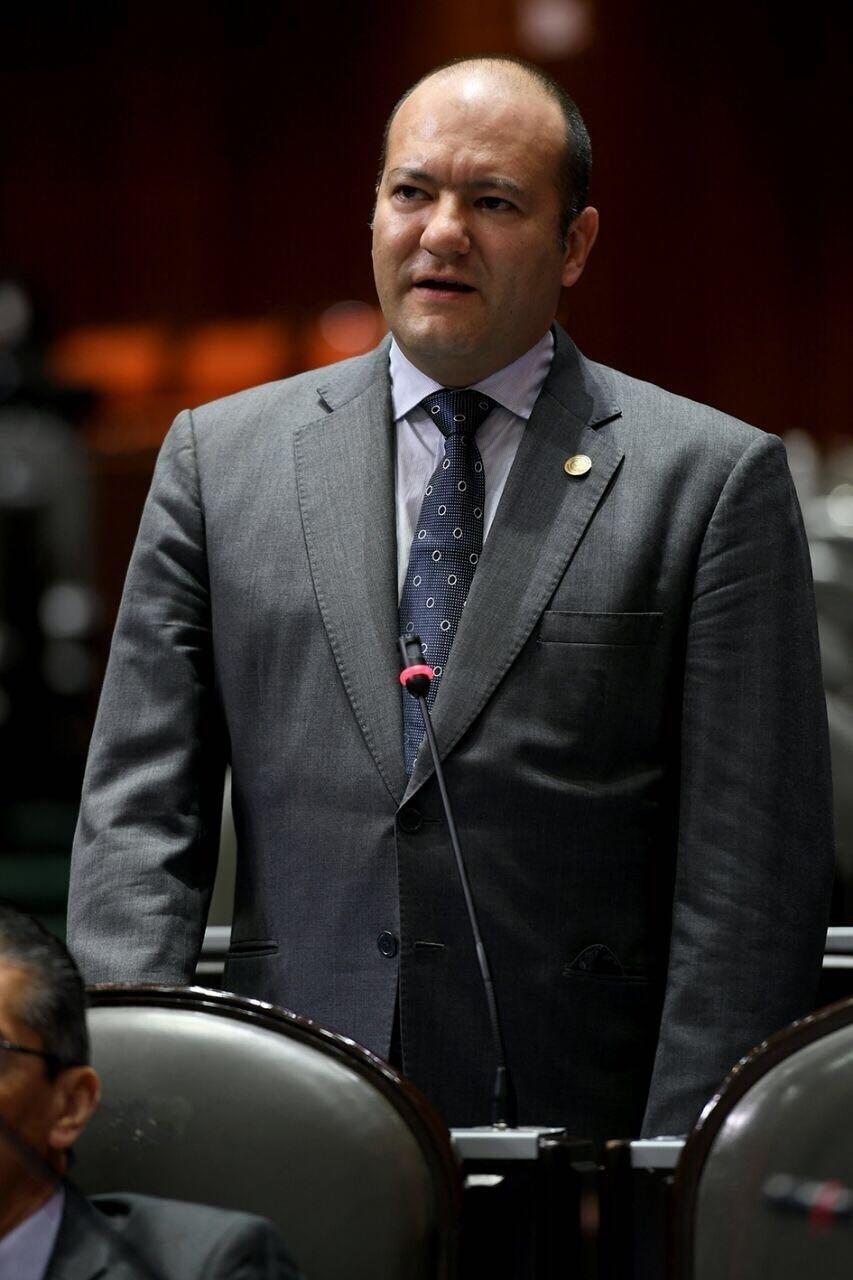 LAMENTA DIPUTADO JUAN CORRAL ABOLICIÓN DE LA INICIATIVA DEL MANDO MIXTO