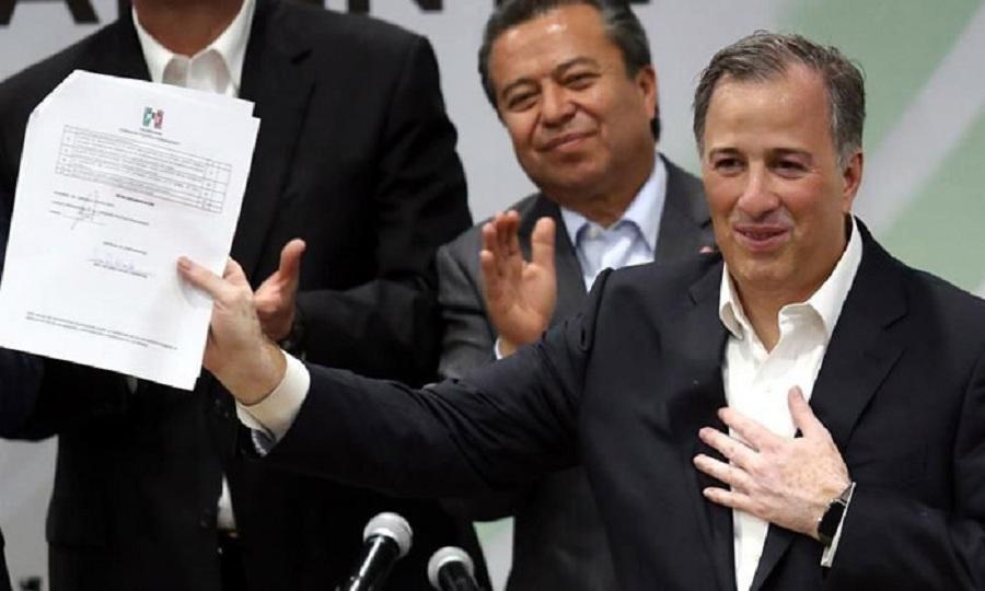 JOSÉ ANTONIO MEADE SE REUNIRÁ CON LA MILITANCIA TLAXCALTECA